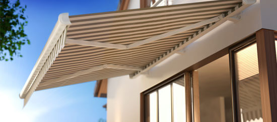 Awning Installation Collinsville IL