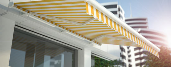 Awning Greenville IL