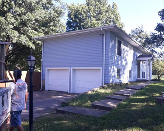Roofing Repairs Highland IL